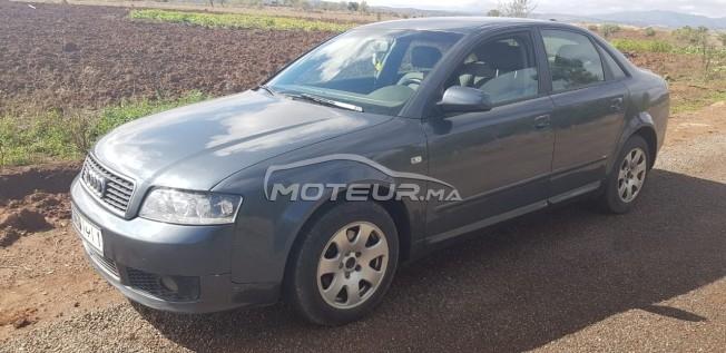 سيارة في المغرب AUDI A4 1.9 tdi s-line - 246142