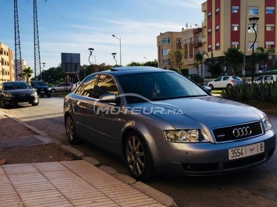 سيارة في المغرب AUDI A4 S-line quattro - 247299