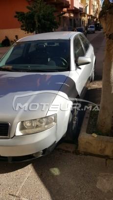 سيارة في المغرب AUDI A4 - 261404