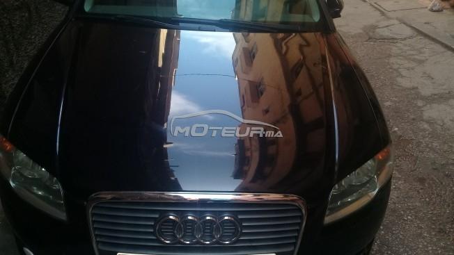 سيارة في المغرب أودي ا4 - 176284