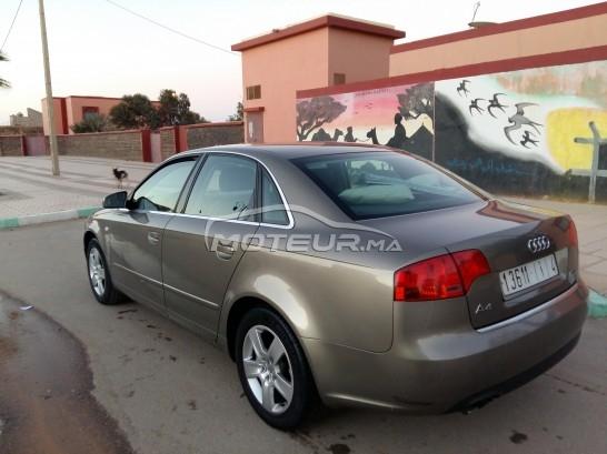 سيارة في المغرب AUDI A4 - 279498