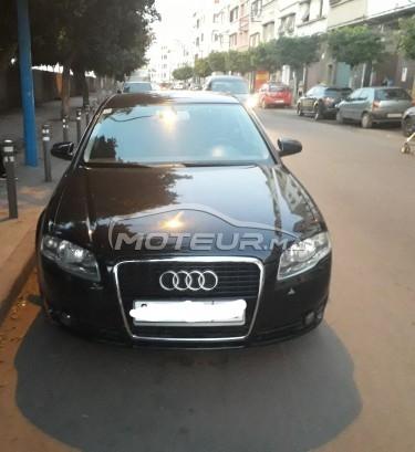 سيارة في المغرب AUDI A4 - 256636