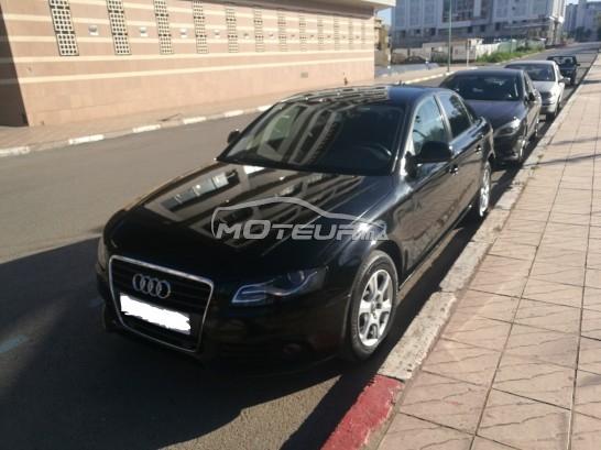 سيارة في المغرب أودي ا4 - 207423