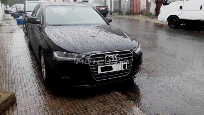 سيارة في المغرب AUDI A4 Prestige - 259285