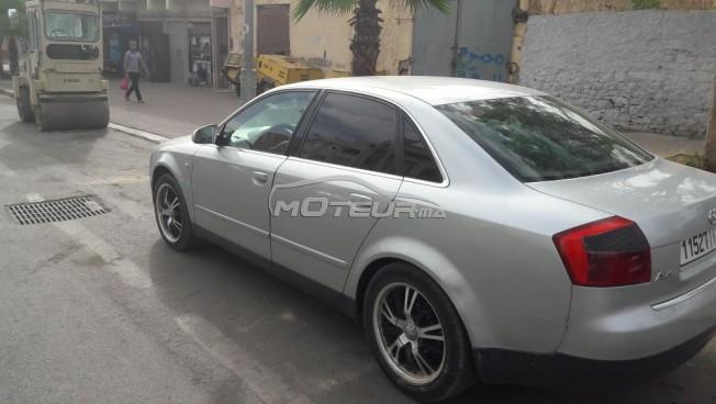 سيارة في المغرب AUDI A4 1.9 tdi - 181990