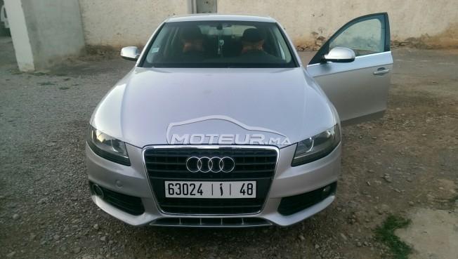 سيارة في المغرب 2.0 tdi - 236634