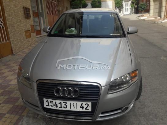 سيارة في المغرب AUDI A4 2.0 tdi - 262811