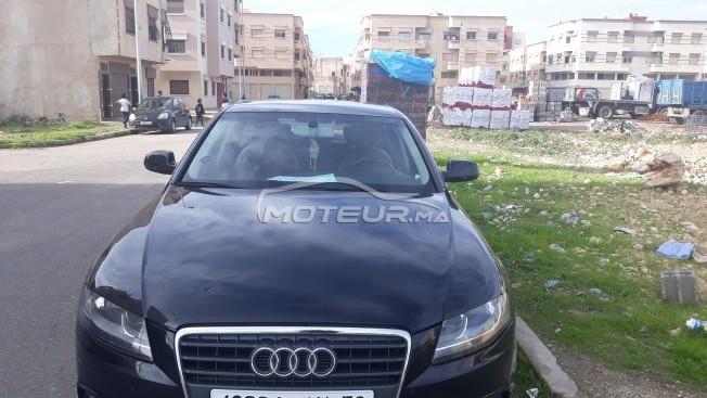 سيارة في المغرب AUDI A4 - 247252