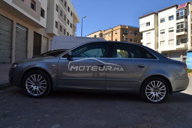 Voiture au Maroc AUDI A4 - 264479