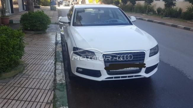 سيارة في المغرب AUDI A4 - 263231