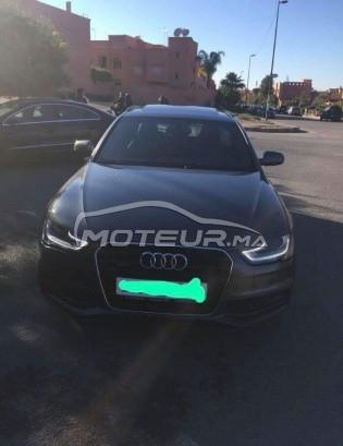 سيارة في المغرب أودي ا4 3.0 tdi s-line quattro - 226860