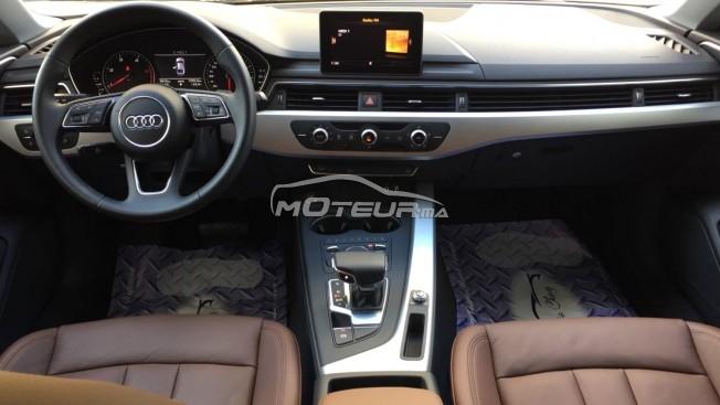 AUDI A5 Pack prestige occasion 395870