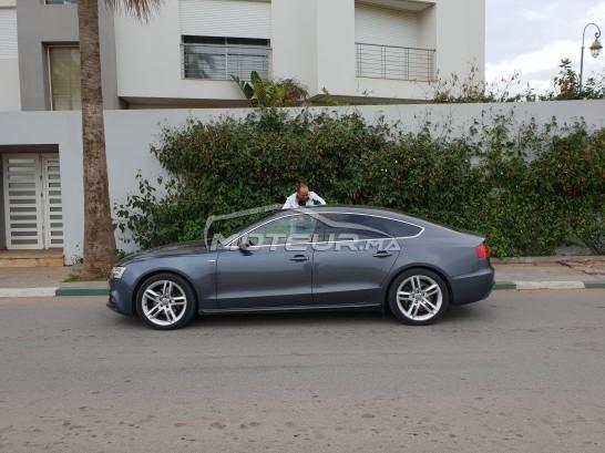 سيارة في المغرب S line - 244843