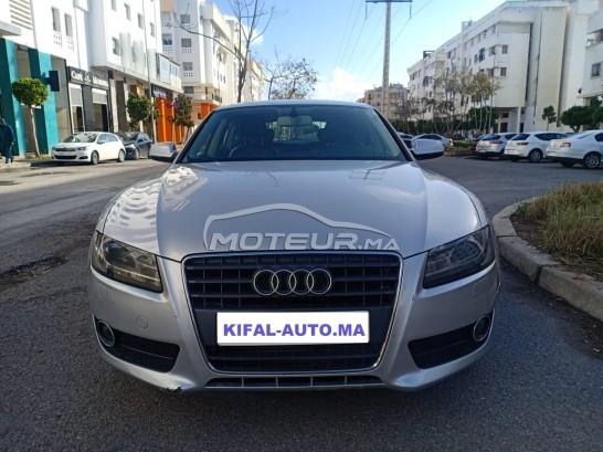 سيارة في المغرب AUDI A5 Sportback - 268263