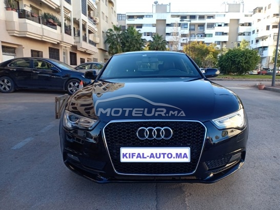 AUDI A5 Tdi pack s-line occasion