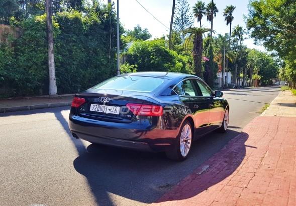 سيارة في المغرب Sportback prestige 2.0 tdi - 242293