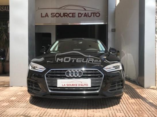 Voiture au Maroc AUDI A5 Audi sportback - 211351