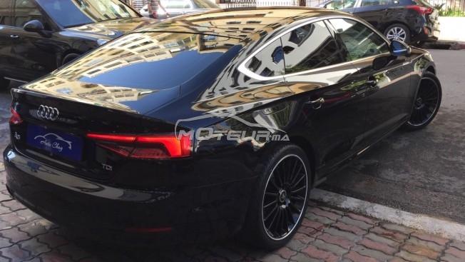 AUDI A5 Pack prestige occasion 395871