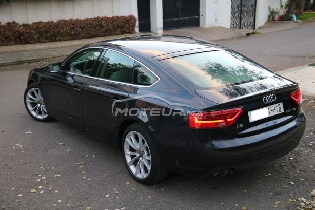 AUDI A5 Prestige luxe 2.0 tdi 177 ch, occasion