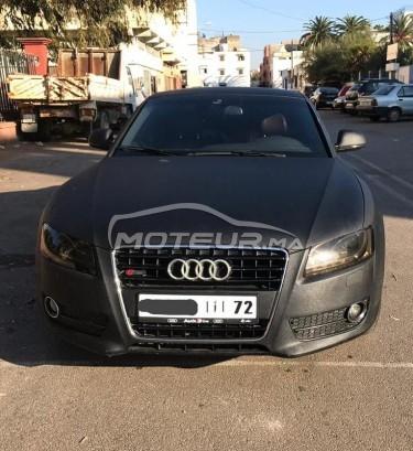 Voiture au Maroc AUDI A5 Sport 3.2 tdi s-line - 254822