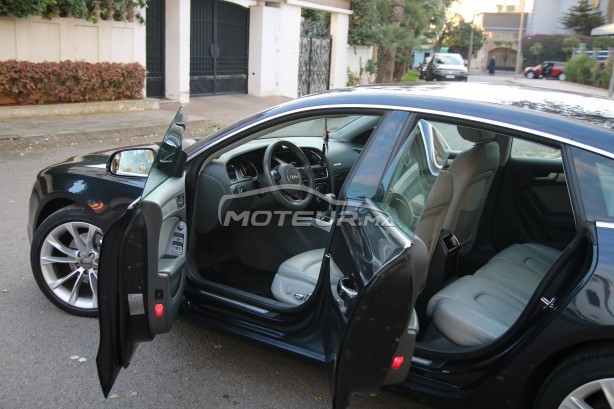 أودي ا5 Prestige luxe 2.0 tdi 177 ch, مستعملة 670625