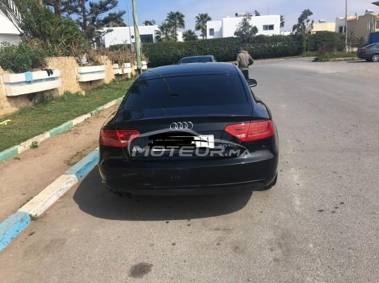 سيارة في المغرب AUDI A5 Sportback 2.0 tdi - 261965