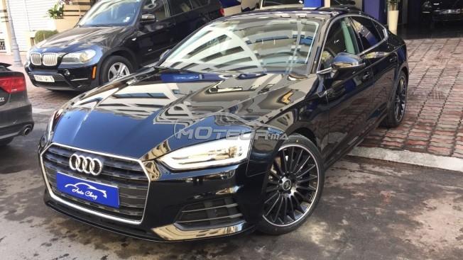 Voiture au Maroc AUDI A5 Pack prestige - 182412