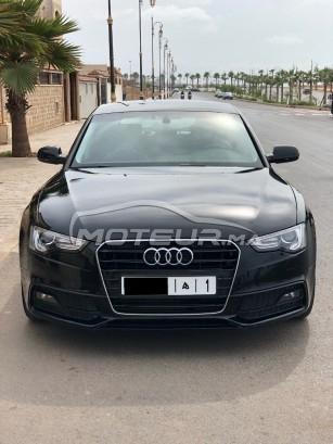 سيارة في المغرب 2.0 tdi s-line - 245157