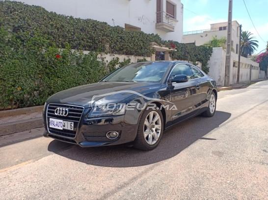 سيارة في المغرب AUDI A5 3.2 l v6 - 281893