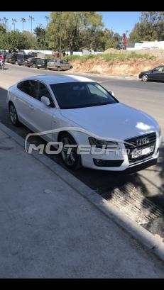 سيارة في المغرب أودي ا5 - 213808