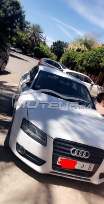 سيارة في المغرب أودي ا5 - 209633