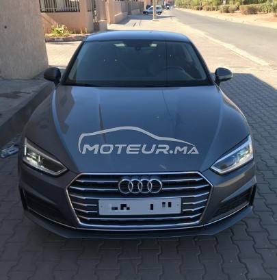 AUDI A5 coupe Sline occasion