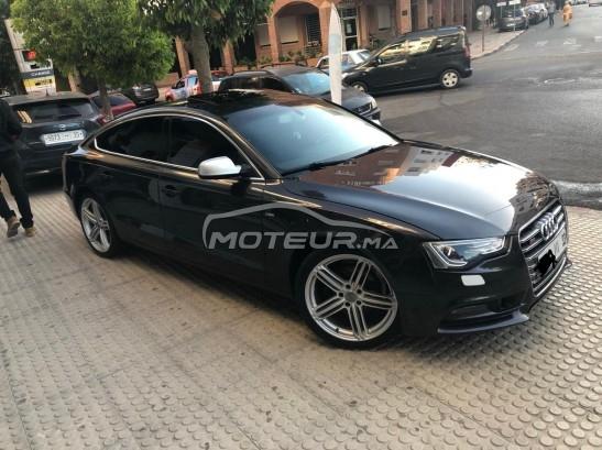 سيارة في المغرب AUDI A5 coupe - 255876