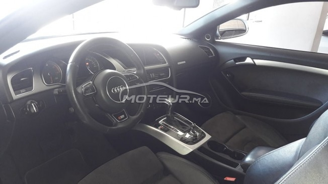 AUDI A5 coupe S-line occasion 728451