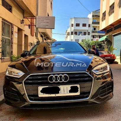 Voiture au Maroc AUDI A5 sportback - 363433