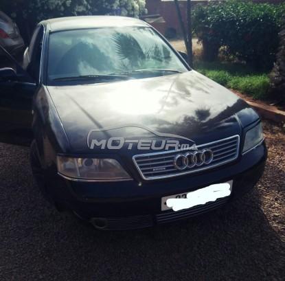 سيارة في المغرب AUDI A6 1.9 tdi - 175935