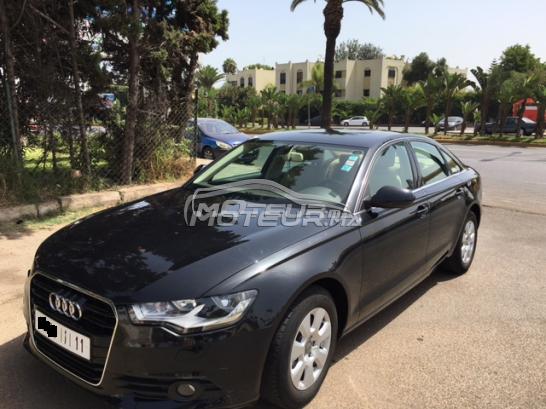 سيارة في المغرب AUDI A6 - 239924