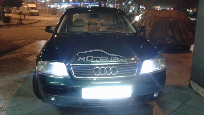 سيارة في المغرب AUDI A6 - 136481