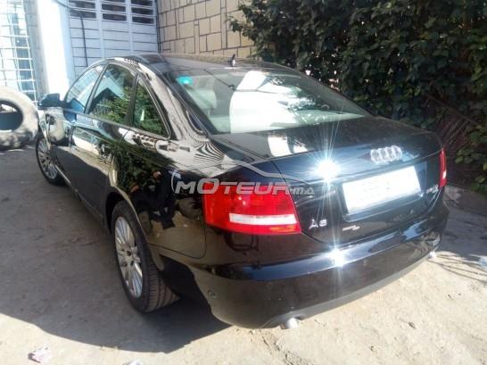 سيارة في المغرب أودي ا6 - 202901