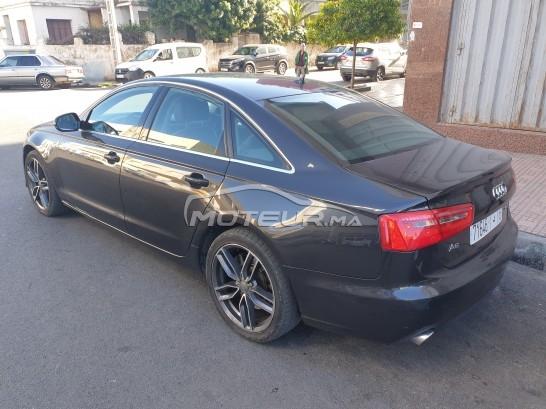 سيارة في المغرب AUDI A6 3.0 tdi s-line quattro - 261938