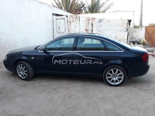 سيارة في المغرب AUDI A6 - 246451