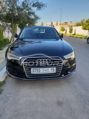 سيارة في المغرب AUDI A6 2.0 tdi - 250854
