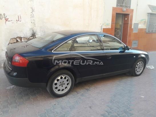 سيارة في المغرب AUDI A6 - 230679
