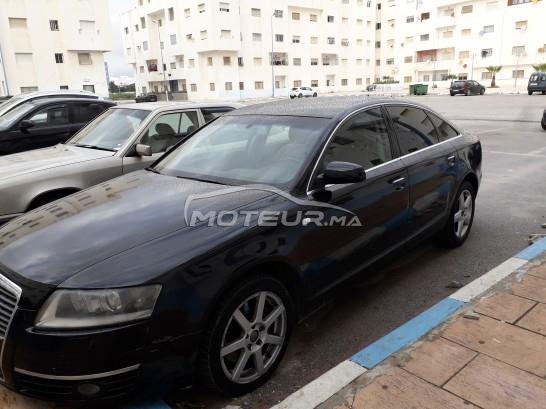 سيارة في المغرب AUDI A6 - 247353