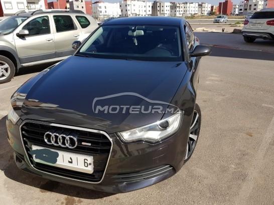 سيارة في المغرب AUDI A6 Tdi bva - 255669