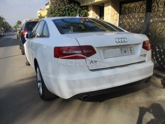 سيارة في المغرب أودي ا6 3.0 tdi - 176626