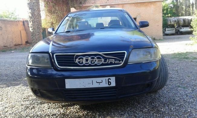 سيارة في المغرب أودي ا6 - 213281
