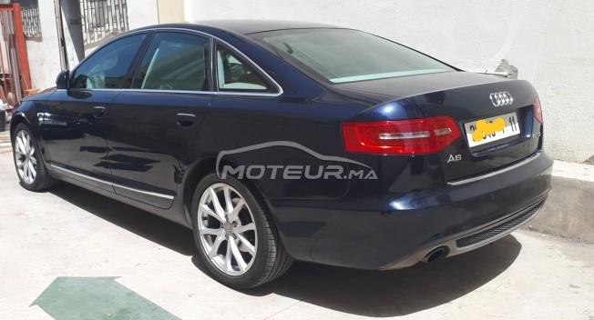سيارة في المغرب أودي ا6 2.7 tdi bva - 226754