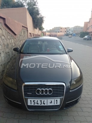 سيارة في المغرب AUDI A6 3.0 tdi - 265264