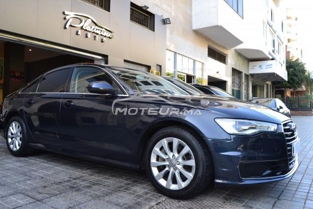 سيارة في المغرب AUDI A6 v6 3.0 tdi - 285615